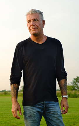 5. Anthony Bourdain: Parts Unknown 8 - Anthony-Bourdain-Parts-Unknown-8