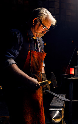 4. Forged In Fire (S4) - Forged-In-Fire-S4