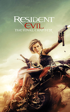 9. Resident Evil: The Final Chapter - Resident-Evil-The-Final-Chapter