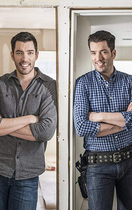 1. Property Brothers: Buying & Selling S7 - Property-Brothers-Buying-Selling-S7