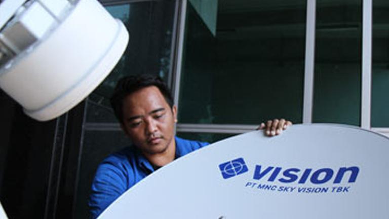 VIP Service Technician